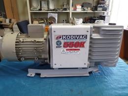 진공펌프, VACUUM PUMP, OIL SEALED ROTARY PUMP,오일 밀폐형 로터리 펌프