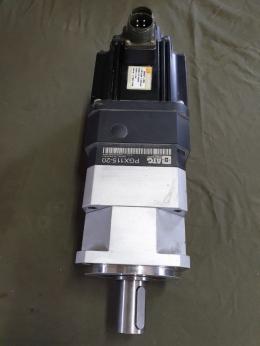 서보모터, AC SERVO MOTOR,AC 서보 모터
