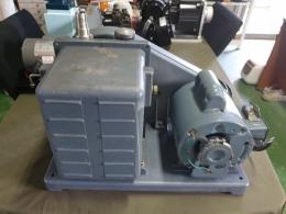 진공펌프, VACUUM PUMP,ROTARY VANE PUMP,DuoSeal Belt Drive Rotary Vane Mechanical Vacuum Pump