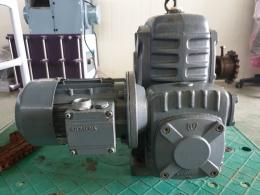 감속기,상축감속기,WU감속기,120형 감속기