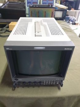 TRINITRON COLOR VIDEO MONITOR,Color Portable Field Monitor,컬러 휴대용 필드 모니터