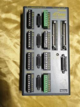 ERVO DRIVER, 서보 드라이버,AC SERVO  MOTOR DRIVER,PARKER COMPUMOTOR AT6400-120V-NSK 4-AXIS INDEXER