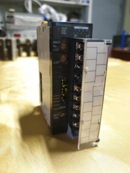 PLC TEMPERATURE CONTROL UNIT,CJ1W-TC001,온도조절장치