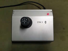DC3001 조이스틱 컨트롤러,Joystick Controller for DC3001