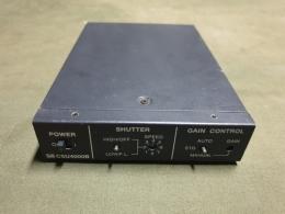 CCD CAMERA CONTROL UNIT,CSU4000B Analog Interface,CSU4000B 아날로그 인터페이스