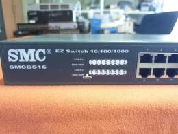 EZ Switch 10/100/1000
