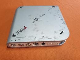 외장용 영상편집기, Movie Box DV PAL/NTSC,Pinnacle Systems Gmbh Moviebox Usb