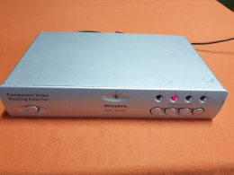 Component Video Routing Switcher SB-5460,Shinybow Sb-5460 라우팅 스위처