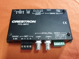 TPS-IMPC,Crestron TPS-IMPC Isys Interface Module