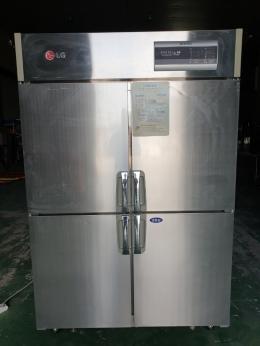 업소용냉장및냉동고, 업소용 냉장고