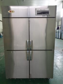 냉장고,업소용 4문 냉장고