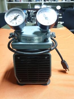 다이아프람 진공 펌프, Diaphragm Vacuum Pump, 다이아프람펌프, 진공펌프