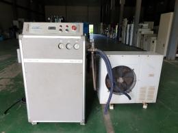 칠러,REFRIGERATED RECIRCULATOR, COOLFLOW,공냉식분리형 냉각기, 냉동기, 정밀온도제어, 고온용, 저온용