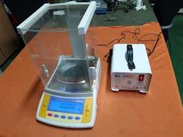 전자저울,Sartorius CP224S Analytical Balance,분석저울