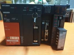 PLC Motion Controller+ENCODER UNIT+Link Module/모션 컨트롤러+인코더 유닛 +링크 모듈
