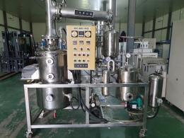 증류기(Distiller), 감압식 증류기,알코올 증류기