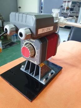 정량펌프,Metering Pump