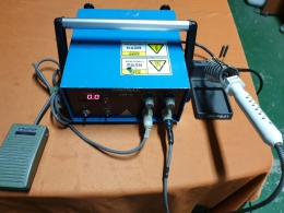 초음파 인두기,인두기,초음파 납땜 인두, ultrasonic soldering iron