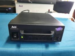 Media Drive LVD, 외장 하드 드라이브
