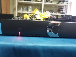Audio Conferencing System,오디오 회의 시스템