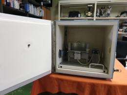 Standard mouse g-hole box