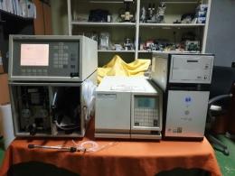 2 Channel UV / Vis HPLC, HPLC(controller+pump+detector)