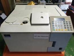 GC, Gas Chromatography, 가스 크로마토그래피