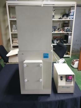 적외선 분광기+온도 컨트롤러, Infrared Spectrometer,  엑스선 현광 분석기, 비파괴근적외선,NIR SYSTEMS