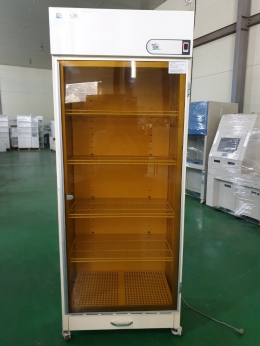시약장, DUCTED STORAGE CABINET