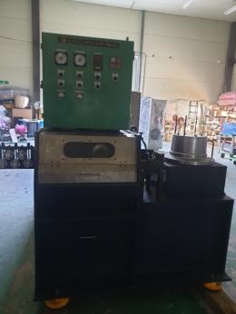 인발 소둔기, 선재 인발기, 와이어 인발기계, 소둔기