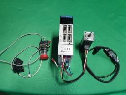 AC SERVO MOTOR & SERVO DRIVER,AC 서보 모터 & AC 서보드라이버