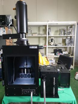 Luminescence Measure System,발광 측정 시스템