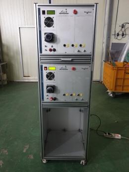 DMFC 연료 전지 성능 평가 시스템, 스텍 성능 측정용 전자부하, Fuel Cell Test System