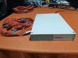 7-Port External Wired Fiber Network Hub,7 포트 외부 유선 파이버 네트워크 허브