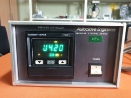 PRESSURE CONTROLLER,  압력 컨트롤러,EUROTHERM