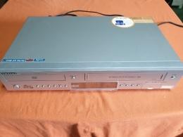 VCR,DVD콤보,비디오 테이프 플레이어,콤보,DVD/VCD/CD/CD-R/CD-RW/MP3/VHS /S-VHS 플레이어