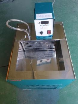 항온수조, Refrigerated Bath Circulator, 칠러, Chiller