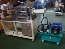 제심기,색연필 제조 기계압출성형기