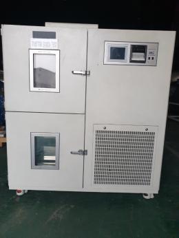 열충격 시험기,2 zone 열충격시험기 ,Thermal Shock Test Chamber