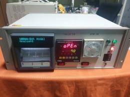 TEMPERATURE CONTROLLER(온도컨트롤러)+온도 조절기+온도 기록 장치