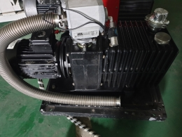진공펌프,Details about Alcatel Vacuum Pump