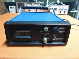 DUAL CHANNEL SIDE TRAK FLOW CONTROLL,듀얼 채널 사이드 트랙 플로우 컨트롤러