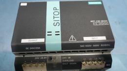 POWER SUPPLY,  STROMVERSORGUNG POWER SUPPLY,Siemens Sitop Power 20 6EP1436-3BA00 Power Supply