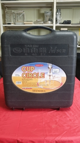 CUP CIRCLE,Cup Type Circle Cutter,컵써클커터