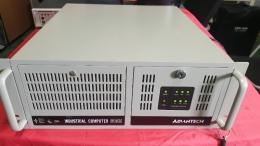 INSTRUMENT COMPUTER 610H,산업용 컴퓨터,산업용 랙 마운트 컴퓨터