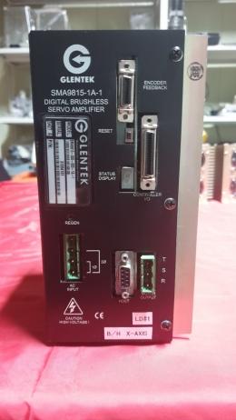 DIGITAL BRUSHLESS SERVO AMPLIFIER,모션 컨트롤러