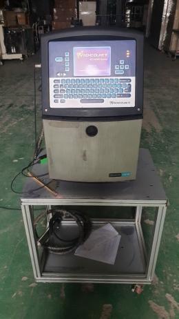 INKJET CODING MACHINE, 잉크 젯 프린터, 바코드 프린터, 롯트 마킹기
