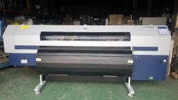 INKJET PLOTTER, UV INK JET PRINTER,  실사 출력기, 현수막 인쇄기