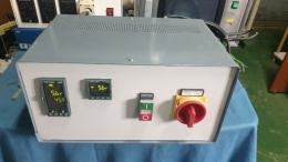 온도 컨트롤러, TEMPERATURE CONTROLLER