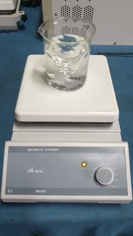 교반기, 자력 교반기, Magnetic Stirrer
